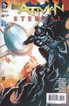 Cover for Batman Eternal (DC, 2014 series) #45