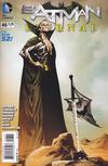 Cover for Batman Eternal (DC, 2014 series) #46