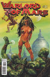 Cover Thumbnail for Warlord of Mars (2010 series) #31 [Cover A Joe Jusko]