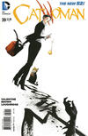Cover for Catwoman (DC, 2011 series) #39