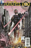 Cover for The New 52: Futures End (DC, 2014 series) #40