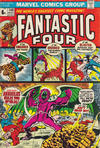 Cover for Fantastic Four (Marvel, 1961 series) #140 [British]