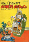 Cover for Anders And & Co. (Egmont, 1949 series) #7/1951