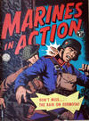 Cover for Marines in Action (Horwitz, 1953 series) #30