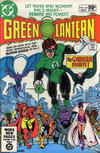 Cover for Green Lantern (DC, 1976 series) #142 [Direct Sales]