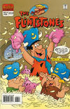 Cover for The Flintstones (Archie, 1995 series) #6 [Direct Edition]