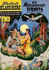 Cover for Illustrerte Klassikere [Classics Illustrated] (Illustrerte Klassikere / Williams Forlag, 1957 series) #52 - En midtsommernattsdrøm