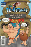 Cover for The Flintstones (Archie, 1995 series) #8 [Direct Edition]