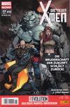 Cover for Die neuen X-Men (Panini Deutschland, 2013 series) #18
