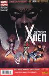 Cover for Die neuen X-Men (Panini Deutschland, 2013 series) #19