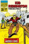 Cover for Sheriff Classics (Windmill Comics, 2011 series) #9260
