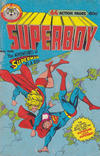 Cover for Superboy (K. G. Murray, 1980 series) #119