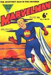 Cover for Marvelman (L. Miller & Son, 1954 series) #52