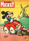 Cover for Le Journal de Mickey (Disney Hachette Presse, 1952 series) #167