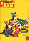 Cover for Le Journal de Mickey (Disney Hachette Presse, 1952 series) #353