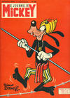 Cover for Le Journal de Mickey (Disney Hachette Presse, 1952 series) #396