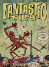 Cover for Fantastic Tales (Thorpe & Porter, 1963 series) #10