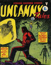 Cover for Uncanny Tales (Alan Class, 1963 series) #86