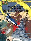 Cover for The Adventures of Blake & Mortimer (Cinebook, 2007 series) #17 - The Secret Of The Swordfish Part 3