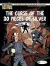 Cover for The Adventures of Blake & Mortimer (Cinebook, 2007 series) #14 - The Curse of the 30 Pieces of Silver Part 2