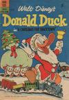 Cover for Walt Disney's Donald Duck (W. G. Publications; Wogan Publications, 1954 series) #36