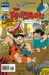 Cover for The Flintstones (Archie, 1995 series) #17 [Direct Edition]