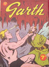 Cover for Garth (Feature Productions, 1952 series) #3
