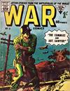 Cover for War (L. Miller & Son, 1961 series) #2