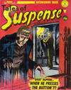 Cover for Amazing Stories of Suspense (Alan Class, 1963 series) #205