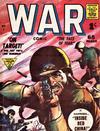 Cover for War (L. Miller & Son, 1961 series) #1