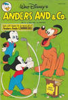 Cover for Anders And & Co. (Egmont, 1949 series) #18/1983
