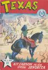 Cover for Texas (Serieforlaget / Se-Bladene / Stabenfeldt, 1953 series) #7/1953