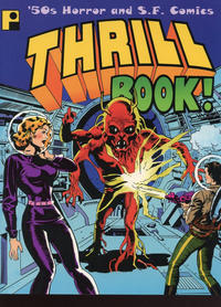 Cover Thumbnail for Thrill Book! (Pure Imagination, 2004 series)