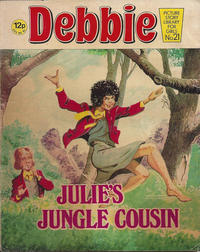 Cover Thumbnail for Debbie Picture Story Library (D.C. Thomson, 1978 series) #21
