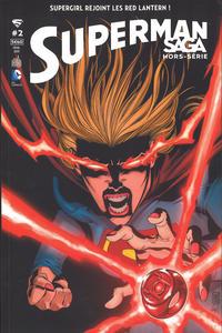 Cover Thumbnail for Superman Saga hors-série (Urban Comics, 2014 series) #2