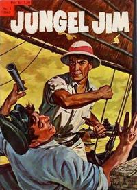 Cover Thumbnail for Jungel Jim (Serieforlaget / Se-Bladene / Stabenfeldt, 1962 series) #1/1963