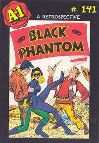 Cover Thumbnail for A-1 Comics: A Retrospective (Boardman Books, 2014 series) #141