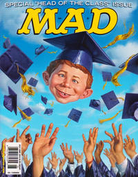 Cover Thumbnail for Mad (EC, 1952 series) #527