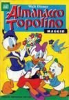Cover for Almanacco Topolino (Arnoldo Mondadori Editore, 1957 series) #137