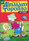 Cover for Almanacco Topolino (Arnoldo Mondadori Editore, 1957 series) #190