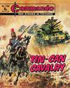 Cover for Commando (D.C. Thomson, 1961 series) #1160