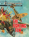 Cover for Commando (D.C. Thomson, 1961 series) #1123