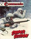 Cover for Commando (D.C. Thomson, 1961 series) #1105