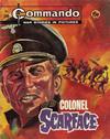 Cover for Commando (D.C. Thomson, 1961 series) #699