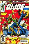 Cover for G.I. Joe (Misurind, 1990 series) #1