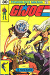 Cover for G.I. Joe (Misurind, 1990 series) #30