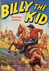 Cover for Billy the Kid Western Annual (World Distributors, 1953 series) #1957