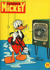 Cover for Le Journal de Mickey (Disney Hachette Presse, 1952 series) #378