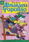 Cover for Almanacco Topolino (Arnoldo Mondadori Editore, 1957 series) #155