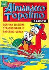 Cover for Almanacco Topolino (Arnoldo Mondadori Editore, 1957 series) #152